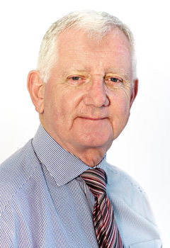 Dr John Lawlor