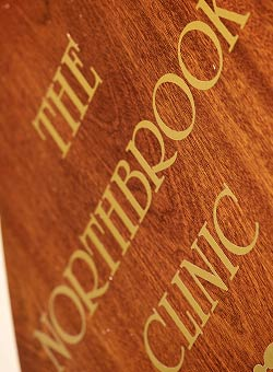smooth slider 01-northbrook plaque